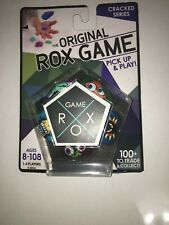 THE ORIGINAL ROX GAME [CRACKED SERIES]