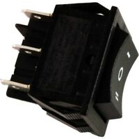 Vacuum Cleaner On Off Rocker Switch for ProTeam Pro Team 1500XP ProCare 105147