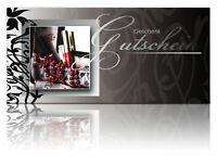 Gutscheinkarten Beauty Maniküre Beautystudios Beauty-Design Geschenkgutscheine