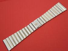 GENUINE CONCORD 18K GOLD / STEEL MARINER LINK BAND BRACELET 24MM