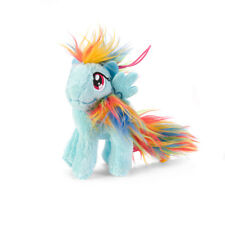 "My Little Pony Rainbow Dash 4"" Plush Toy"
