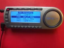 SIRIUS XACT XM radio 87.7  receiver only XTR8 ACTIVE LIFETIME SUBSCRIPTION