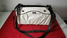 Miche Purse Classic Black Base Bag With 6 Shells Covers