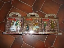 Banpresto / Lupin III (the Third) / Diorama Figure Castle of Cagliostro set of 3