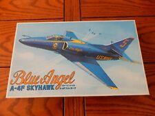 Fujimi BLUE ANGELS A-4F Skyhawk 1:48 - Unassembled Excellent