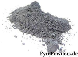 98,5% Molybdändisulfid, MoS2, 1317-33-5, 4-5µm Pulver, feinst, vom Fachhandel