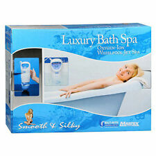 Luxury Bathtub Spa Franklyn's Massaging Jets Whirlpool Turbo Bath +FREE SHIPPING