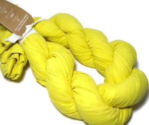 West Elm Cotton Neon Yellow Wrinkled Crinkle Plisse King Duvet Cover New