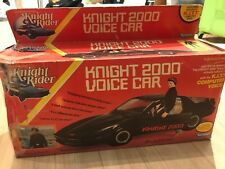 Vintage Knight 2000 Voice Car from Knight Rider by Kenner