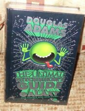 The Ultimate Hitchhiker's Guide to the Galaxy HC  - NEW & SEALED