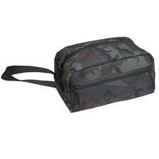 ABSCENT Mini Toiletry Bag Camo ODOR ABSORBING SMELL PROOF ODOR PROOF SKUNK  PROOF c1bb53c63baeb