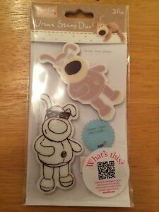 O400 - BOOFLE SUNNIES STAMPS - BN PARTY  PAPER CRAFT CARD MAKING SCRAP BOOKING
