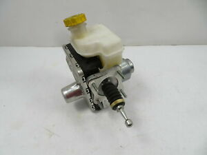 Alfa Romeo Giulia ABS Pump, Anti-Lock Brake Actuator Unit