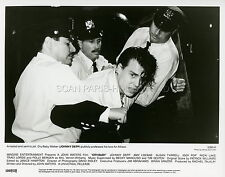 JOHNNY DEPP JOHN WATERS CRY- BABY 1990 VINTAGE PHOTO ORIGINAL #7