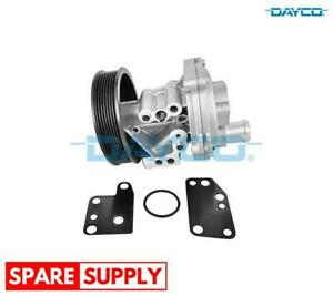 WATER PUMP FOR FORD LAND ROVER DAYCO DP307