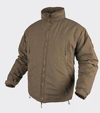 HELIKON TEX  US APEX Climashield LEVEL 7 JACKE Jacket USMC COYOTE XL / XLarge