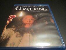 "BLU-RAY NEUF ""THE CONJURING : LES DOSSIERS WARREN"" Vera FARMIGA / horreur"