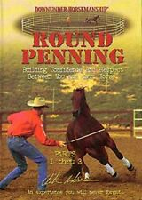 Clinton Anderson ROUND PENNING  (3 DVD)