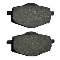 Brake Pads for YAMAHA TZR 50 DT 80 125 200 TDR 125 R YZ 125 250 XT 225 350 600