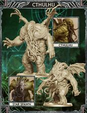 Cthulhu Death May Die CTHULHU Cthulhu Mythos Horror Miniature Figure NEW!!
