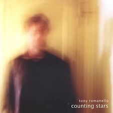 Counting Stars by Tony Romanello (CD, Feb-2003, Engine Shed Records)