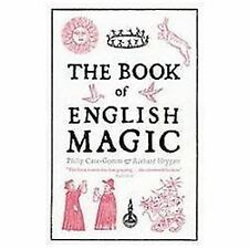 The Book of English Magic by Philip Carr-Gomm and Richard Heygate (2012,...