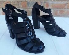 Strappy, Ankle Straps