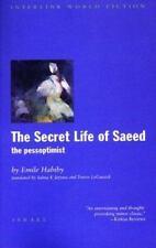 The Pessoptimist: By Emile Habiby