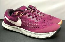 Nike Air Zoom Terra Kiger 4 Berry Pearl Hiking Trail Running Shoes Womens 6.5