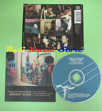 CD Singolo  3 NEW HIT SONGS FROM BRIGHT EYES 2001 ENGLAND WEBB012SCD (S16) no mc
