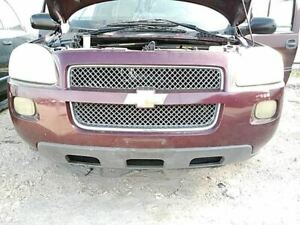 (NO SHIPPING) Front Bumper Fits 05-09 UPLANDER 244626