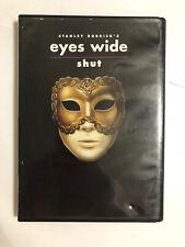 Stanley Kubrick's Eyes Wide Shut (Dvd, 2007, 2-Disc)Tom Cruise