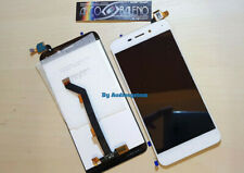 DISPLAY+ TOUCH SCREEN per HUAWEI HONOR 6C PRO JMM-L22 BIANCO VETRO LCD NUOVO