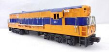 Lionel Trains 2341 Jersey Central FM Trainmaster Diesel with Reproduction Shell