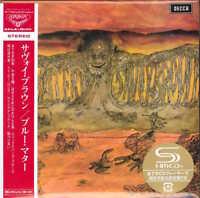 SAVOY BROWN-BLUE MATTER-JAPAN MINI LP SHM-CD Ltd/Ed G00