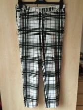 TopShop Women's Low Other Casual Trousers