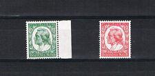 Deutsches Reich MiNr. 554 / 555 ** luxus postfrisch