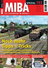 MIBA Spezial 103 - Noch mehr Tipps + Tricks