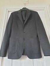 Cedar Wood State Skinny Fit Jacket Blazer Size M Medium