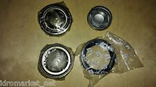 CITROEN 335029 SET KIT CUSCINETTO RUOTA KIT WHEEL BEARING 100% ORIGINAL CITROËN