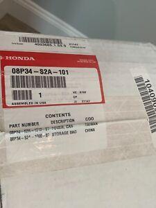 Honda S2000 genuine oem car cover