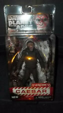 NECA Dawn of the Planet of the Apes Caesar Figure Unopened Authentic USA