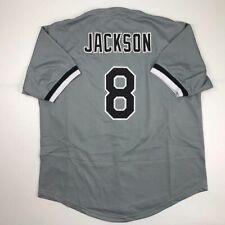 best sneakers 847e9 d208b Bo Jackson MLB Fan Jerseys for sale   eBay