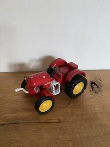 CORGI DIECAST 2005 Little Red Tractor