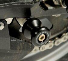 R&G RACING PAIR M6 REAR SWING ARM BOBBINS  for Yamaha FZ8 - Fazer 800 (2011)