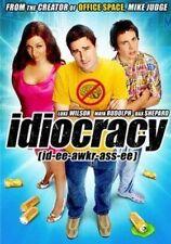 Idiocracy 0024543401797 With Luke Wilson DVD Region 1