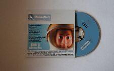 Makrosoft stéréo donc playable Mono GER ADV cardcover CD 2006 Irmi trimpop