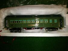 Hard to Find Lionel Classic 1414 Standard Gauge Illinois Passenger State Car