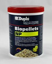Biopellets NP 1000ml Dupla Marin Nitrat- Phosphatabbau im Meerwasser 43,85€/L