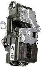 Integrated Door Lock Actuator (Dorman 931-120)